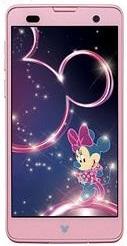 Disney Mobile F-07E