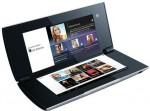 Sony Tablet p WI-FI+3G 4GB