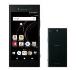 Xperia TM XZ1 SO-01K