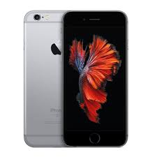iPhone6s 32GB simフリー