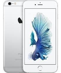 iPhone6sPlus 128GB simフリー