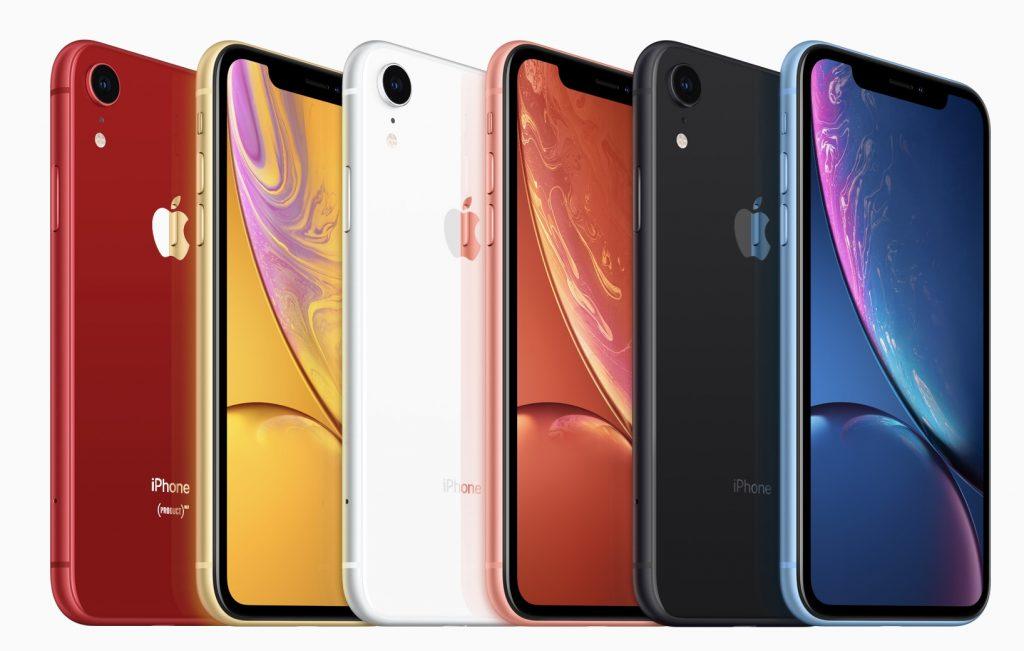 iPhoneXR 128GB docomo