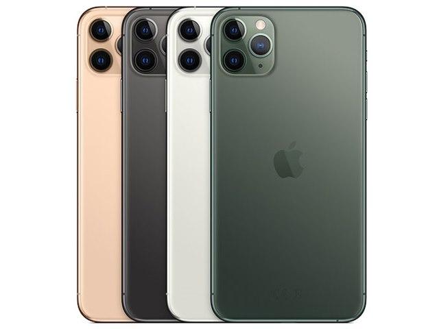 iPhone11 Pro Max 512GB