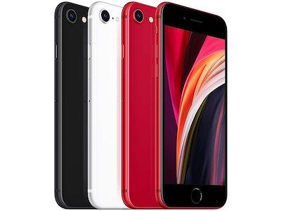 iPhone SE(第2世代) 256GB
